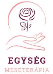 Egységmediáció logo Meseterápia