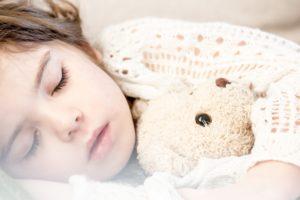 gyerek alvászavar